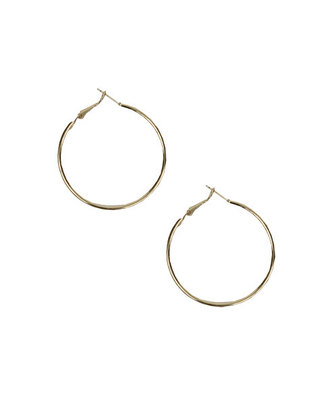 hoop earing wet seal 3